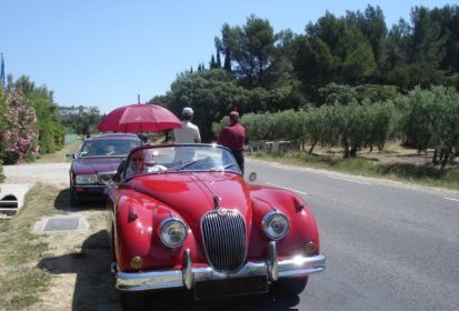 XK 150 Cabriolet DHC